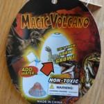 Magic Volcano