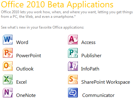 Office2k10beta