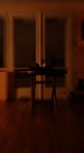čajová místnost